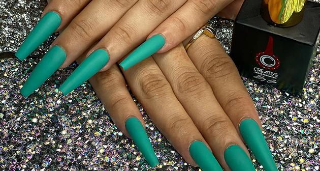 Creative Nails & Pedicure Spa by Carla - Trincity Mall