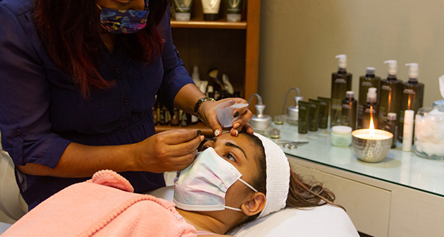 Day Spa By Tricia - Gallus Street, Port of Spain