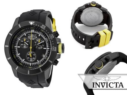 Invicta $99 por 1 Reloj Invicta Pro Diver Chronograph para hombre, con 4 modelos a elegir + Envío GRATIS