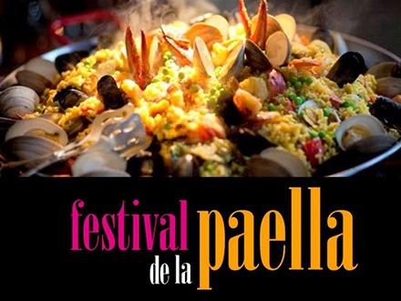 """¡Saborea las mejores paellas de Puerto Rico! $35 por 1 Boleto para el evento """"TODO INCLUIDO"""" con más de 40 exhibidores, el 6 de agosto + Show de Fusion Jonda + Remember Party"""