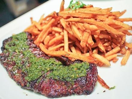 ¡Disfruta de la buena mesa! $29 por Gustazo de $60 en consumo del menú abierto para 2 personas + 15% de Descuento en tu próxima visita