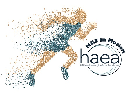 ¡Ayuda a mejorar la calidad de vida de pacientes! $12.50 por 1 Inscripción para el HAE In-Motion 5K el domingo, 10 de julio de 2016