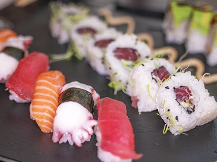 ¡Prueba la auténtica y deliciosa cocina japonesa! 18,95€ por Menú degustación para 2 personas + Bebidas (Ver detalles del Menú en La Experiencia)