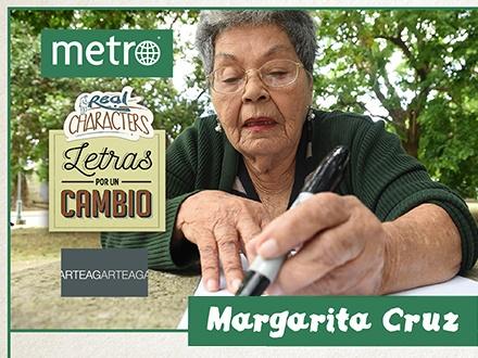 Dona $2 a beneficio del Hogar de Envejecientes Parkville Community Home Center en Guaynabo y recibe una tipografía única para que la utilices en tu computadora (Lee las historias en La Experiencia)