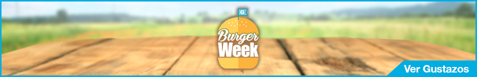 Burger Week PR Esp