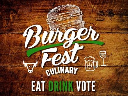 ¡Atención fanáticos de los burgers! $29 por 1 Boleto para el evento que incluye: Degustación de los mejores burgers todo incluido de sobre 25 restaurantes diferentes + Música en vivo + Participación en el People's Choice Award; el domingo, 4 de septiembre de 2016