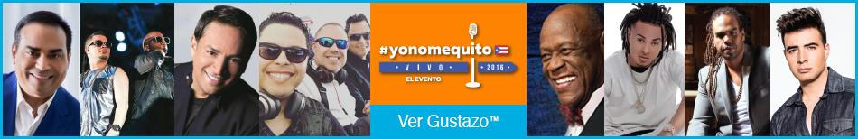 #yonomequitoVIVO Esp