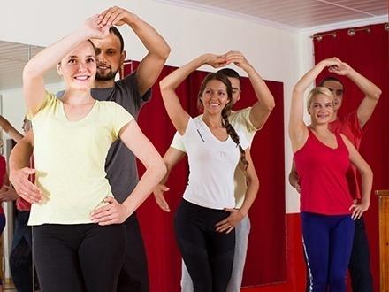 ¡Aprende a bailar salsa! RD$899 por Inscripción + 1 Mes de clases de salsa profesional con asistencia semipersonalizada