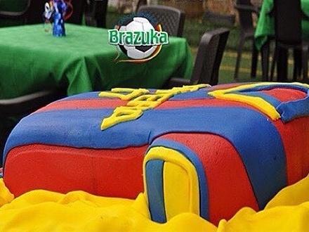¡Celebra jugando futbol! Desde RD$4,000 por variedad de Paquetes de Cumpleaños (Ver detalles en La Experiencia)