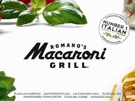 ¡Exclusivo de Gustazos! Obtén tu Gustazo™ GRATIS y paga $13.99 en el restaurante por 1 Mama's Trio que incluye 1 Chicken Parmesan, 1 Lasagna Bolognese y 1 Cannelloni de Pollo