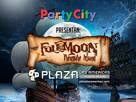 $49 por 4 Boletos para 4 personas que incluye ambas rutas (Pirate Curse y Fun Ship) del 1 al 28 de octubre