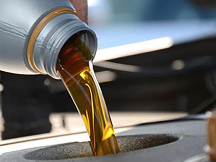 """$19 por Cambio de aceite y filtro (regular) para todo tipo de autos compactos + Inspección multipuntos + Diagnóstico computarizado + Inspección de """"recalls"""" para autos Mitsubishi + 15% de Descuento en piezas para autos Mitsubishi"""