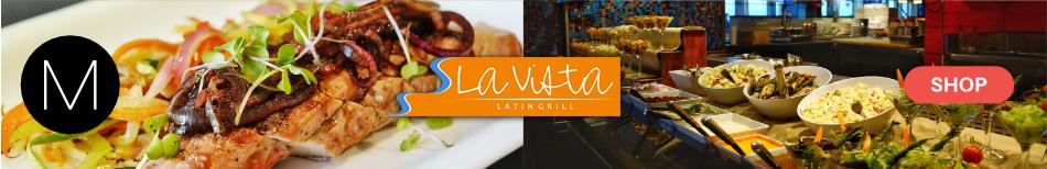 La Vista Latin Grill Merodea Esp