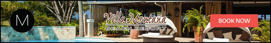 Villa Montaña Merodea Esp