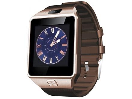 ¡Adelanta el regalo perfecto para estas Navidades! 24,95€ por un Smartwatch SWP15 SIM & SD en color PLATA Y GOLD, controla todo desde tu reloj (Ver información del Smartwatch en La Experiencia)