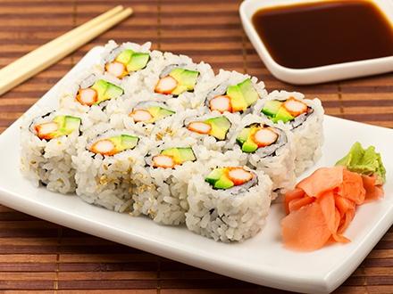 ¡Prueba la auténtica y deliciosa cocina japonesa! 24,95€ por Menú para 2 personas que incluye: 2 Tempuras mixtas + 2 Tallarines + 1 Bandeja de Sushi variado + 2 Bebidas + Postre (Ver detalles del Menú en La Experiencia)