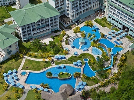 Sheraton Bijao Beach Resort - Santa Clara, Panamá