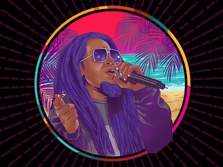 $60 por 1 Entrada VIP para el concierto el viernes, 18 de AGOSTO, que incluye: Entrada 'Fast Pass' + Acceso exclusivo al 2do nivel + Barra privada + Baños privados + Acto de apertura por Misa de Gallo + Jungle Hooligans presentando su Tributo a Bruno Mars
