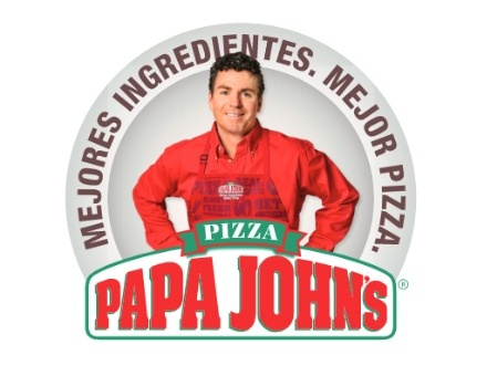 """¡Llegó Papa John's a Gustazos! $15 por 1 Pizza GRANDE a escoger cualquiera de sus 12 ESPECIALIDADES, entre ellas; The Meats, New York, BBQ Chicken, Seis Quesos, entre otras (Ver detalles en La Experiencia) + 1 orden de sus famosos """"Garlic Knots"""" con salsa marinara + 1 Padrino de Pepsi (Opción de Delivery disponible)"""