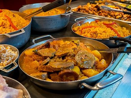 ¡Comienza tu día en Bonanza! $10 por Gustazo de $20 para consumo del menú abierto