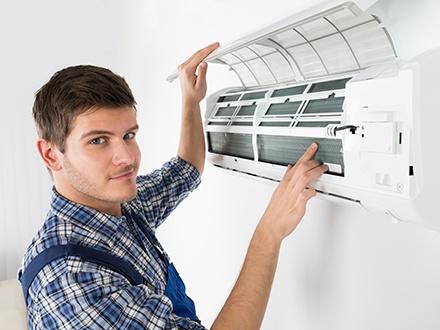 ¡Mantén fresco el ambiente de tu hogar! Desde $17 por Mantenimiento + Limpieza + Pastilla de limpieza PurCool + 10% de Descuento en la compra de control; para Aire acondicionado split o de ventana hasta 24,000 BTU