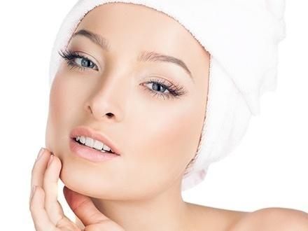 ¡Rejuvenece tu rostro! $20 por 1 Tratamiento facial de limpieza profunda en cabina que incluye: vapor, extracción, peeling y oxigenación; o $30 por Facial + Tratamiento de colágeno para los ojos