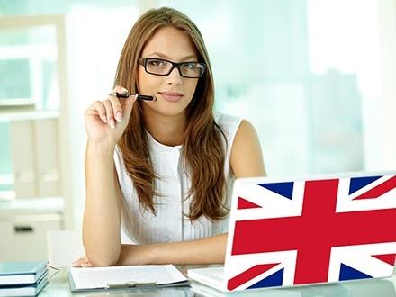 ¡Aprende a hablar y escribir en inglés! US$15 por Curso en línea de 6 meses