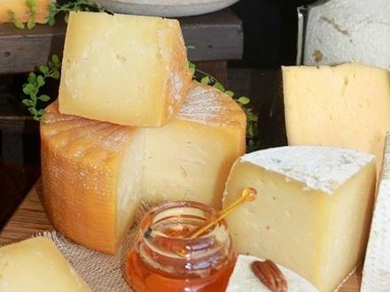 $59 por Tour de confección de quesos Vaca Negra para 2 personas + Confección de tu propio queso artesanal de 2 libras + Degustación de quesos acompañada de vino + Degustación de Yogur Vaca Negra