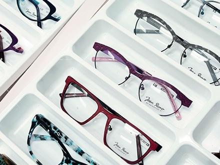 Lens Vision - 3 Localidades donde redimir
