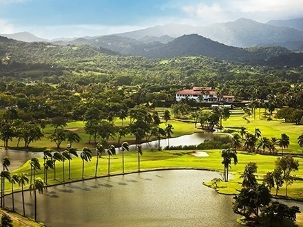 The Ocean and River Courses at Río Mar Country Club - Río Grande