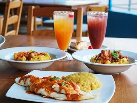 D' Nautico Restaurant & Bar - Guayanilla