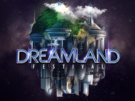 Dreamland Festival - Kronos Grounds