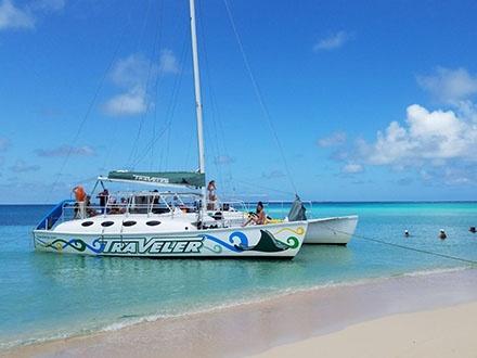 Traveler Catamaran - Fajardo