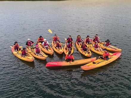 Eco Adventures Kayaks - Fajardo
