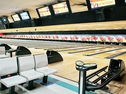 A Unique Bowling Experience in San Juan! $32 for 2 Hours of Bowling ...