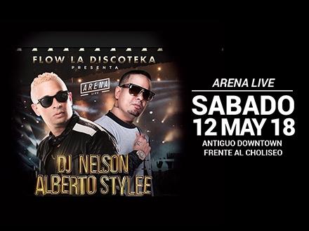 ARENA Live (Antiguo Downtown) - Hato Rey