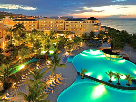 Iberostar Jamaica Rose Hall Beach - Montego Bay, Jamaica
