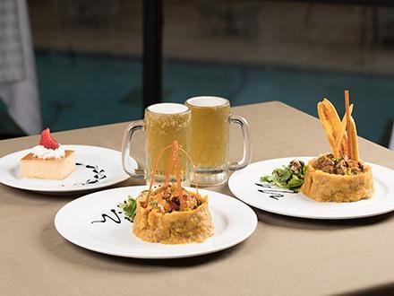 El Castillo Restaurant - Mayagüez