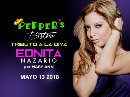 Peppers Bistro - Viejo San Juan
