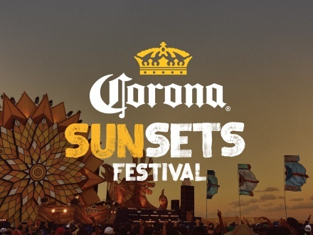 Corona SunSets Festival - Ventana al Mar, Carolina Beach