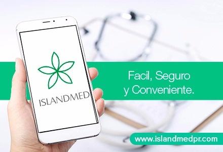 IslandMed PR
