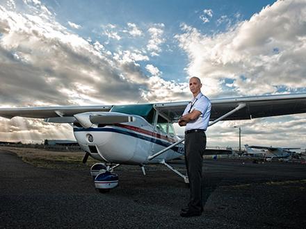North Shore Aviation - Isla Grande
