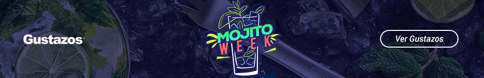 Mojito Week Esp