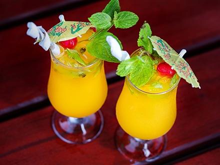 Mango's Cafe - Aguada
