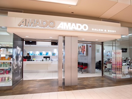 Nestlé presenta: Amado Amado & Nova Derm - Plaza Las Américas