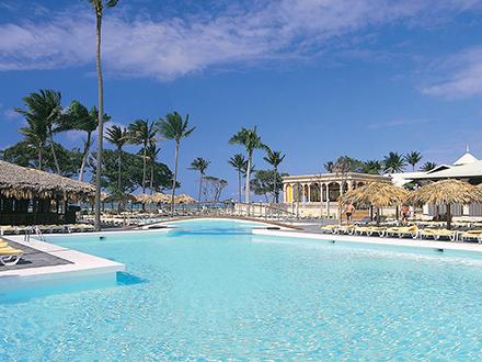 Playabachata Resort - Puerto Plata, República Dominicana