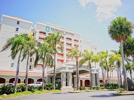 Embassy Suites by Hilton Dorado del Mar Beach Resort - Dorado