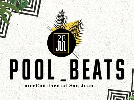 Pool Beats - Hotel Intercontinental, Isla Verde