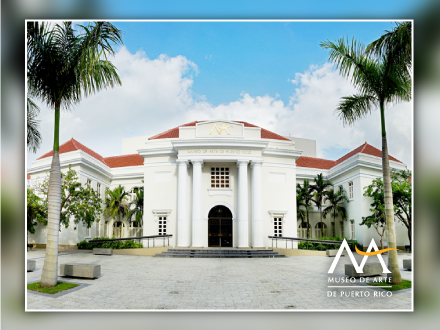Museo de Arte de Puerto Rico - Santurce