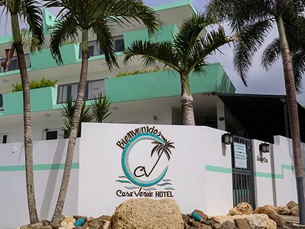 Casa Verde Hotel - Rincón